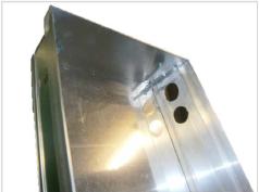 podlahové konvektory bez ventilátoru