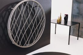 3D radiátor