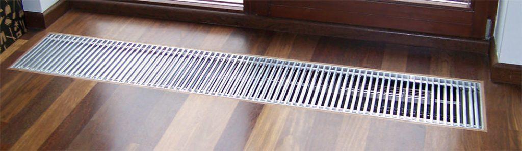 konvektory bez ventilátoru