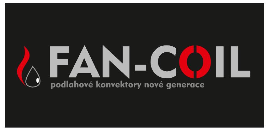 podlahové konvektory logo