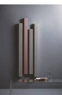 hranaté radiátory
