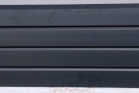 vodorovný radiátor